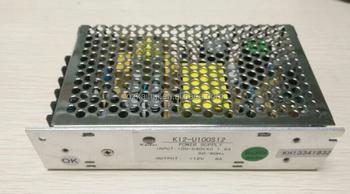 100w 12V SMPS power supply/ 110V&220v dc Switching Power Supply ...