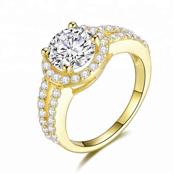 Latest Designs Gold Ring Jewelry Custom Name Ring Personalized