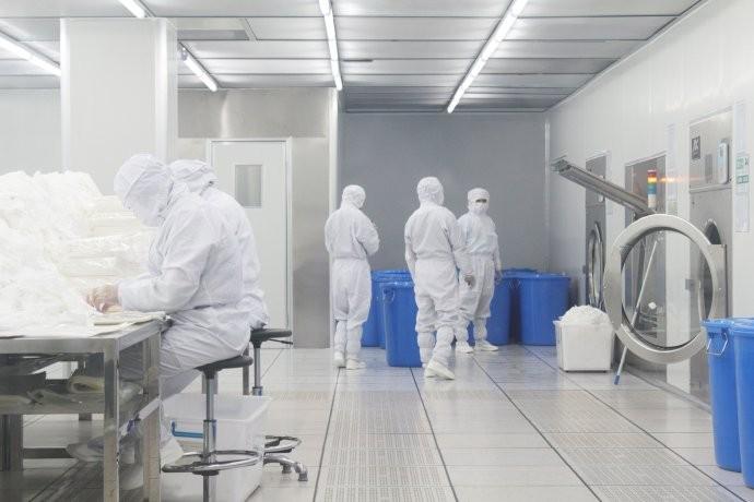 21G 100 مللي متر Polydioxanone v رفع 3d ترس pdo موضوع خياطة