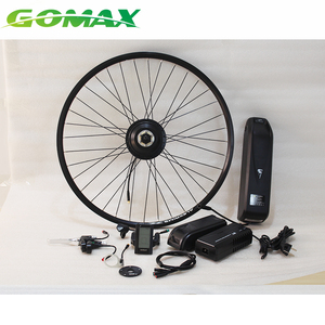 Top Quality Popular Electric Bike Powerful Electric Bicycle Kit China Rear Conversion Kit