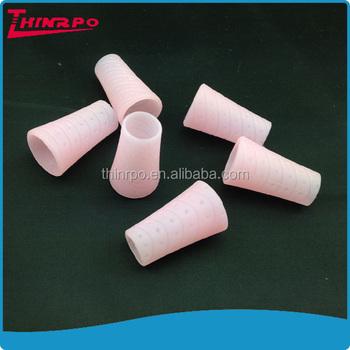 Molded Pen Grip Handle / Nice Feeling Silicone Rubber Handle Grip - Buy  Silicone Handle Grip,Rubber Handle Grip,Pen Grip Handle Product on  Alibaba com