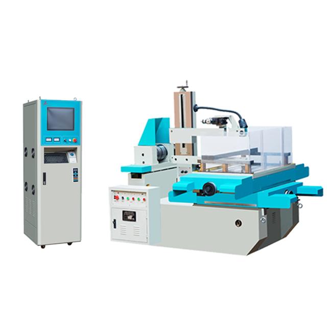 Wire Cutting Machine Dk7750 Wholesale, Cutting Machine Suppliers ...