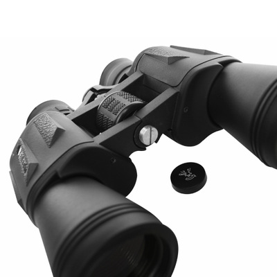 Telescoping infrared night vision binoculars, long range binoculars