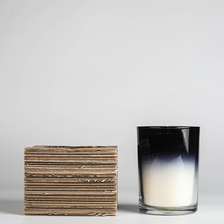 M&SENSE China Goods Wholesale Luxury Candles Scented Home Decoration Pieces Luxury