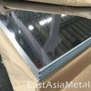 quality SUS304 CSP H 1.1mm thickness low price stainless steel sheet