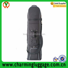 China factory wholesale polyester golf bag travel cover