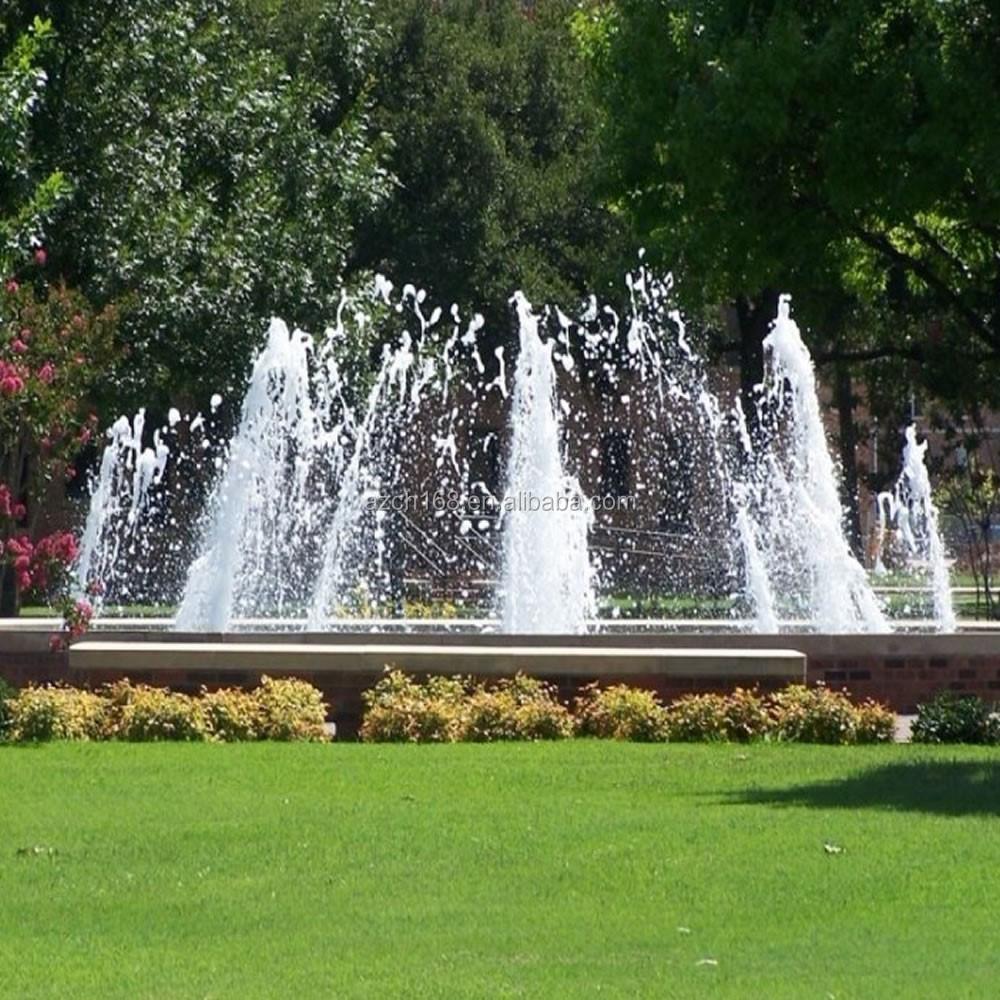 Kleine ronde fontein ronde zwembad fontein voor tuin fontein ...