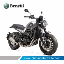 Genuine Benelli Motorcycle Leoncino 500 China motortrade