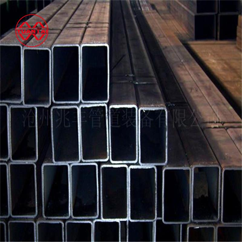 building materials list <strong>trade</strong> assurance galvanized screwed erw pipe square and rectangular steel tubes price per meter