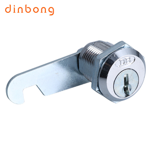 Best Security Cabinet cylinder cam Lock Commercial Single Cylinder lock