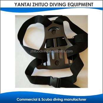 excellent performance cost effective diving mini tank strap