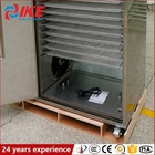 heat pump sea cucumber sardine fish feed dryer