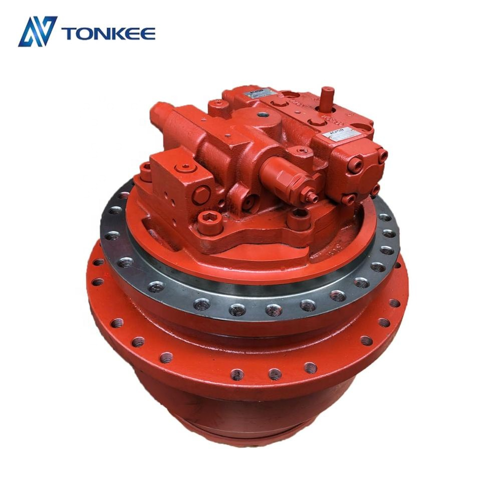 14566400 14528259 EC360B travel motor assy EC3540 travel device EC360 EC380 excavator final drive