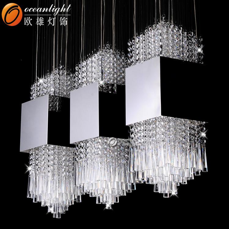 Klassische Kronleuchter Beleuchtung Led Leuchter Kristall