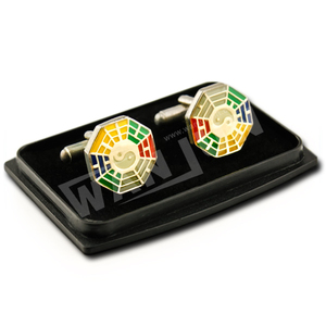 sedex 4p wanjun wedding tie cufflink gift set