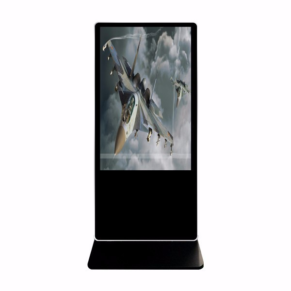 47 inch digital signage kiosk lcd digital signage android versie