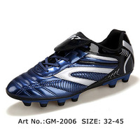 Comfortable Cheap Kids Soccer Shoes Football