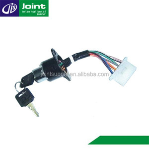 Universal Ignition Switch ATV Ignition Switch for Electric Scooters C70/C90