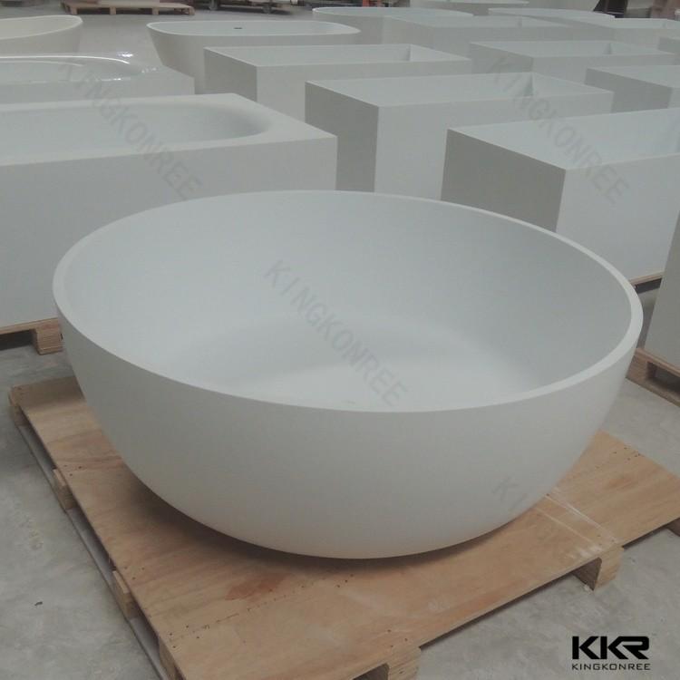 Vasca da bagno rotonda dimensioni bagno sanitari usato portatile vasche da bagno per adulti - Vasca bagno dimensioni ...