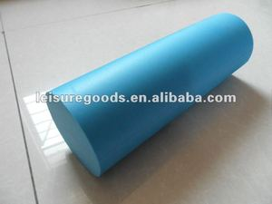 "18"" * 6"" EVA yoga exercise foam roller"