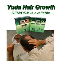 Do hair grow back with 60ml*3 bottle Yuda hair growth spray , hair care product