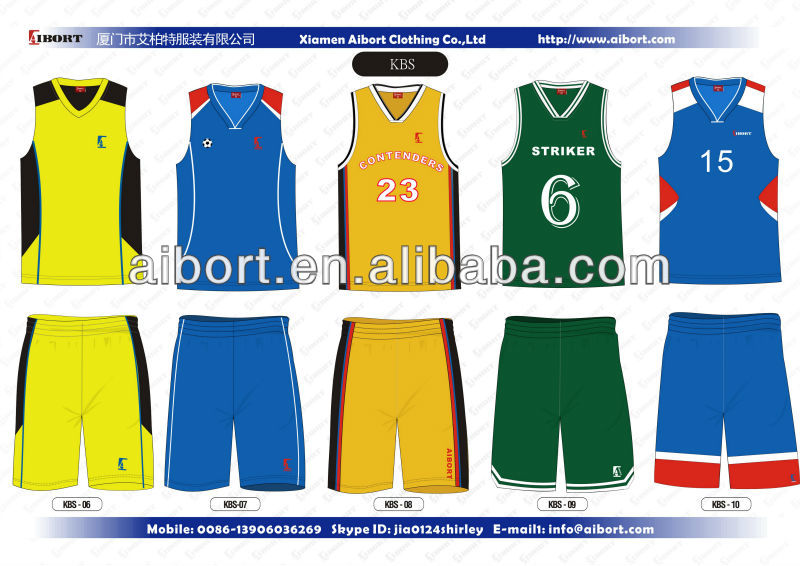 Basketball Outfit Jersey Sleeveless Shirts Shorts Buy Basketball