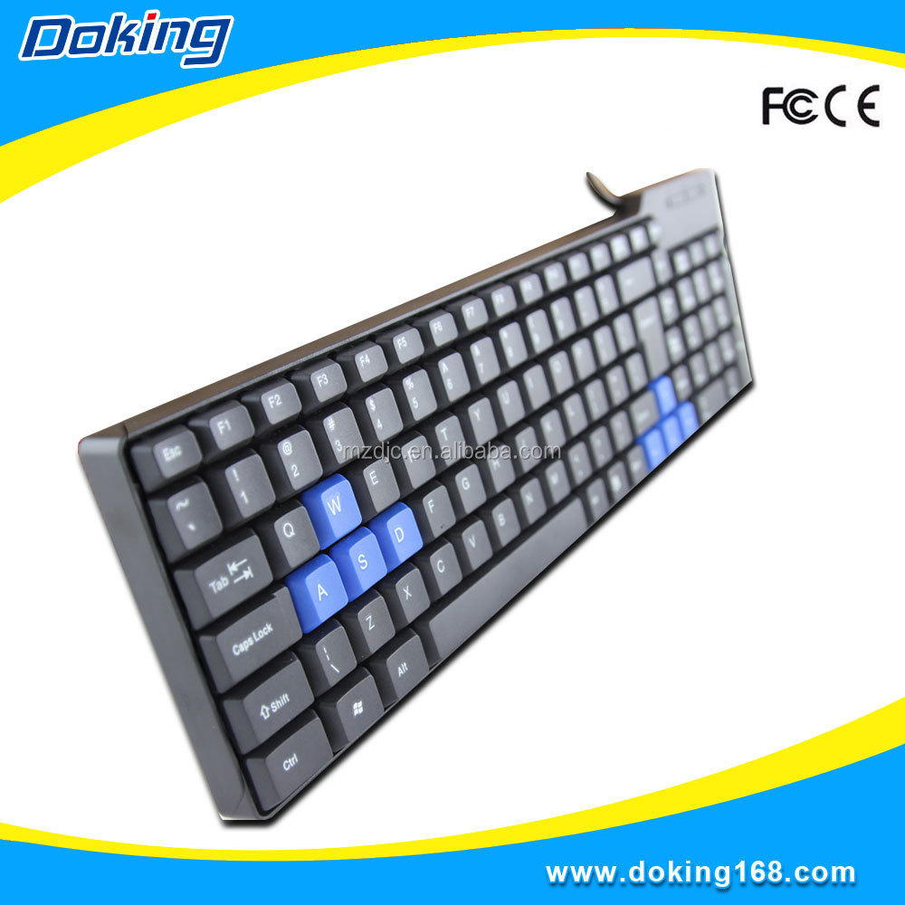 China Customzied OEM laptop keyboard