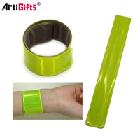 moderndesign solid color snap reflective band