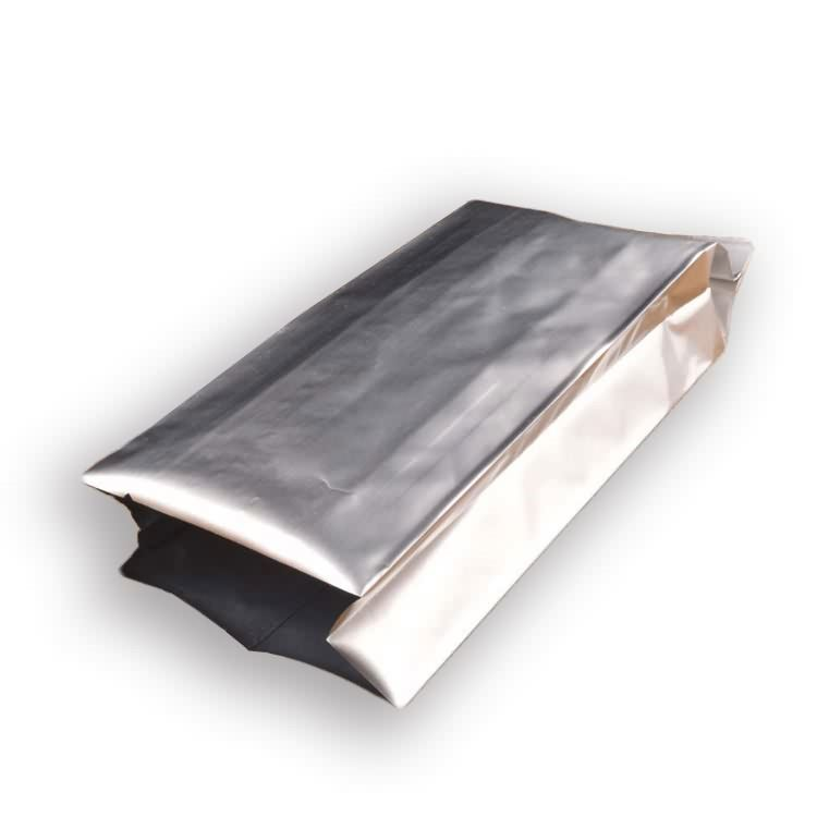 sea food,frozen fish and sea food plastic bag aluminum foil thermal bags for courier from china