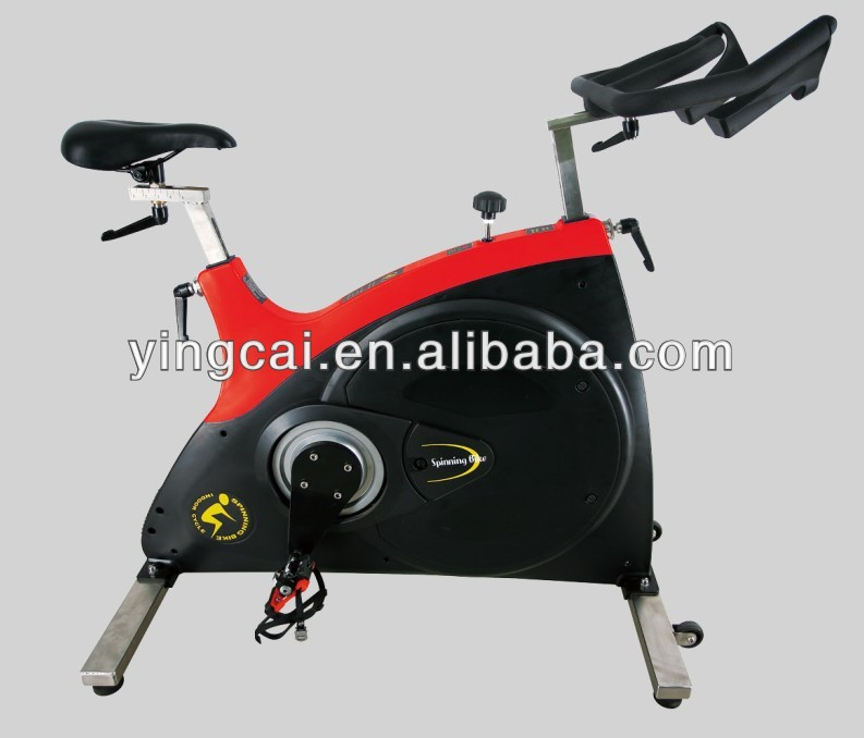 GNS-008 spinning bike commercial spin bike