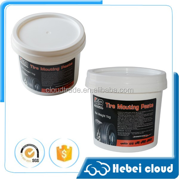 On selling Higher Viscosity Tire Paste/Tire Mounting Lube