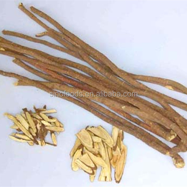 A grade high quality liquorice extract powder