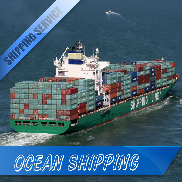 FCL China sea shipping from Shanghai/Guangzhou/Hongkong to Lebanon