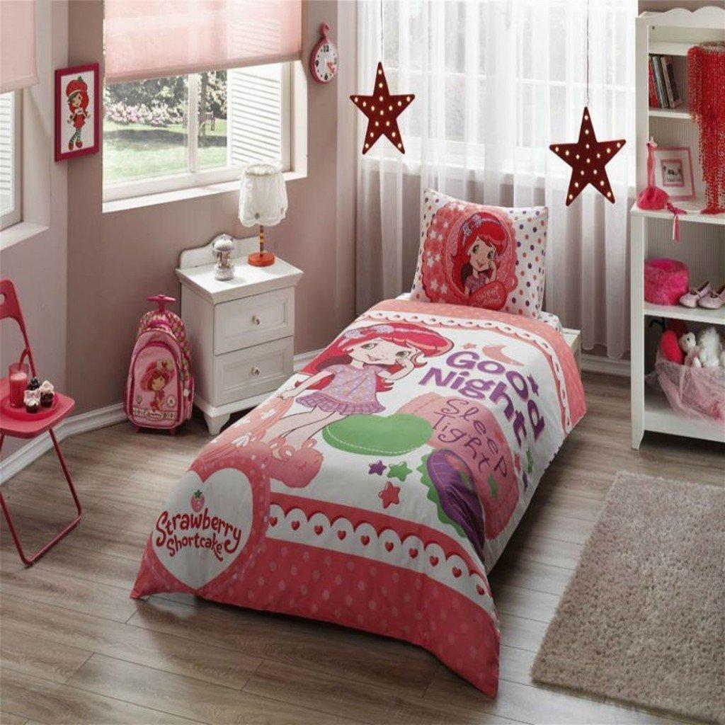 . Cheap Strawberry Shortcake Crib Bedding  find Strawberry Shortcake