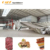 tunnel type red chili dryer/microwave pepper drying machine