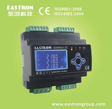 multi channel power meter, multi user energy meter