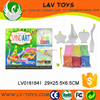 Kids DIY sand art bottles educational toys