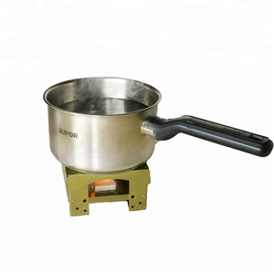 HongQiang Mini-Military Training Folding Camping Stove