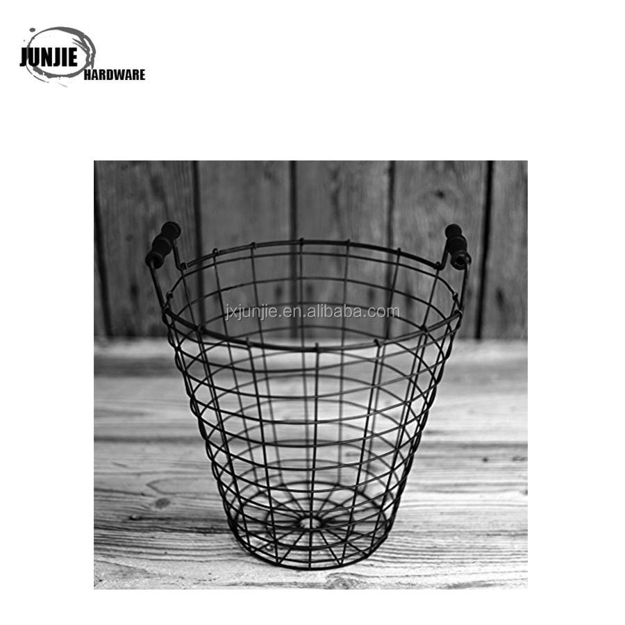 Vintage Wire Egg Basket Wholesale, Egg Basket Suppliers - Alibaba