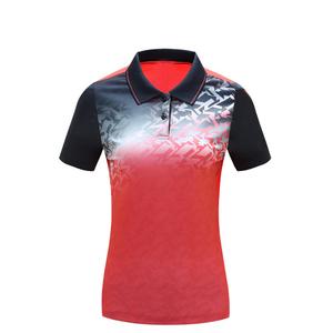8c6998cf Custom Badminton Shirts, Custom Badminton Shirts Suppliers and  Manufacturers at Alibaba.com