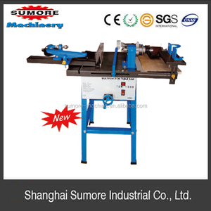 Low price electric wood cutting table saw machine for sale TS001