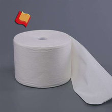 Eco-friendly Alibaba China Nonwoven Hair Removal Waxing Paper