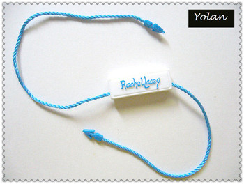 Cheap High Quality Jewelry String Tags