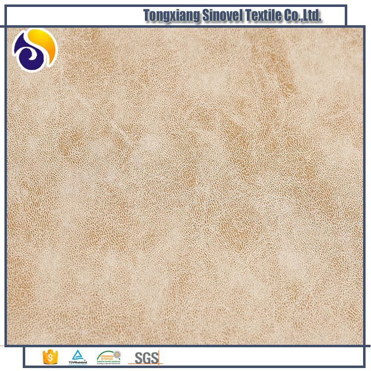 Wholesale popular style suede/wholesale fabric