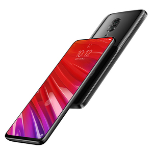 Lenovo Z5 Pro Smartphone Snapdragon 710 6GB RAM 4G LTE 6.39'' In-Screen FingerPrint 24MP 4 Cameras 3350 mAh Face ID NFC Phone