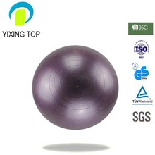 Fitness Exercise Yoga Ball Anti-burst Inflate PVC Ball
