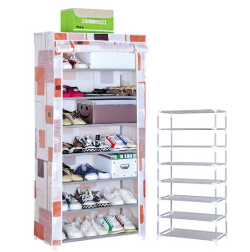 Wholesale shoe rack diy shoe rack diy wholesale for Furniture 30cm deep