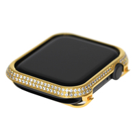 Rhinestone Diamond bezel for apple watch with 38mm/42mm/40mm/44mm