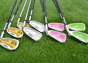 PGM Children Golf clubs Iron kids golf ,Junior golf club
