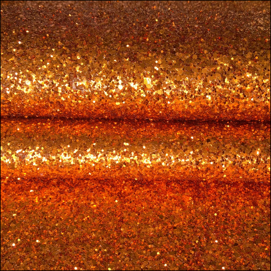50 meters/lot glitter wallpaper for walls orange glitter ...
